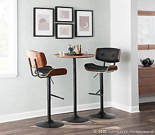 Pebble Adjustable Height Table, , rollover