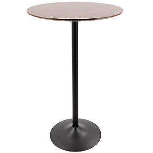 Pebble Adjustable Height Table, , large