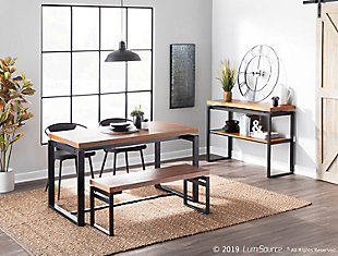 Drift Dining Table, , rollover