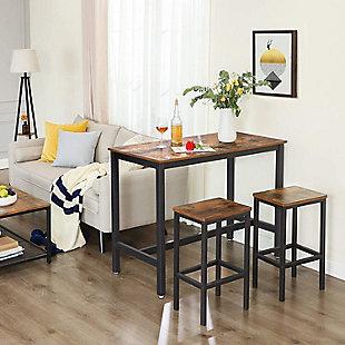 Lynn Lynn Bar Table, , rollover