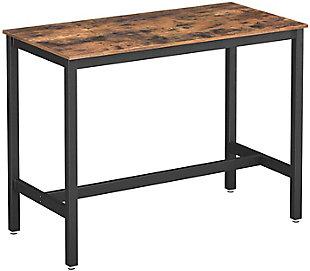 Lynn Lynn Bar Table, , large