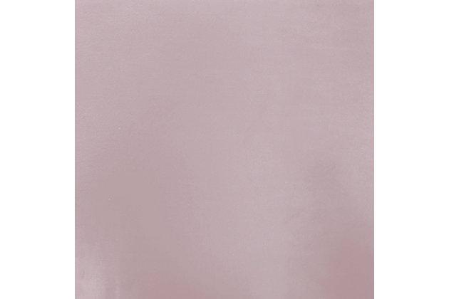 Beatrix Beatrix Blush Velvet Side Chair, Pink/Gold, large