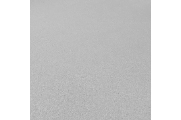 Taylor Taylor Gray Velvet Barstool, Gray/Black, large