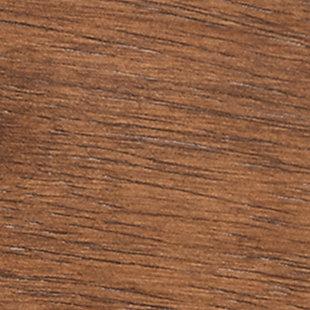 Larine Dark Gray Fabric Upholstered Walnut Finished 2-Piece Wood Counter Stool Set, Dark Gray, large