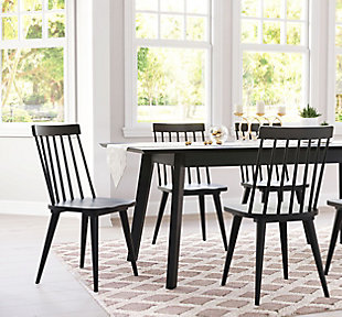 Ashley Dining Chair (Set of 2), , rollover