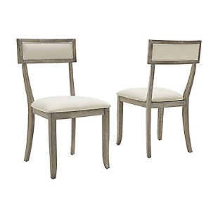 Alessia  2-Piece Dining Chair Set, , large