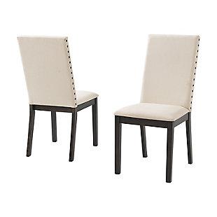 Hayden  2-Piece Upholstered Chair Set, , large