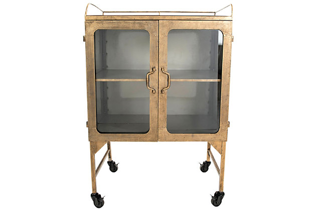 Creative Co Op Cabinet Ashley, Creative Co Op Furniture