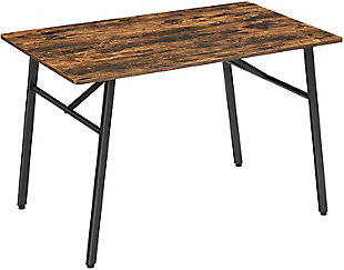 VASAGLE Dining Table, , large