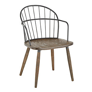 LumiSource Riley Chair, , large