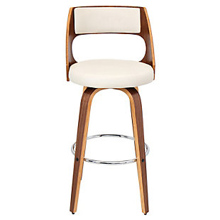 Howie Bar Height Bar Stool with Swivel, , rollover