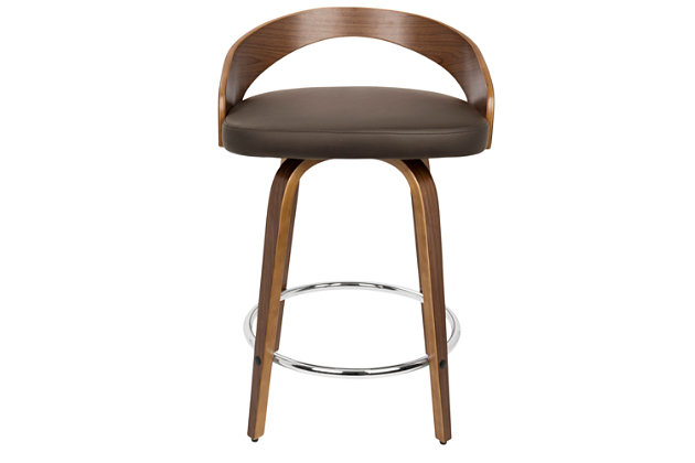 Lumisource Grotto Counter Stool Ashley Furniture Homestore