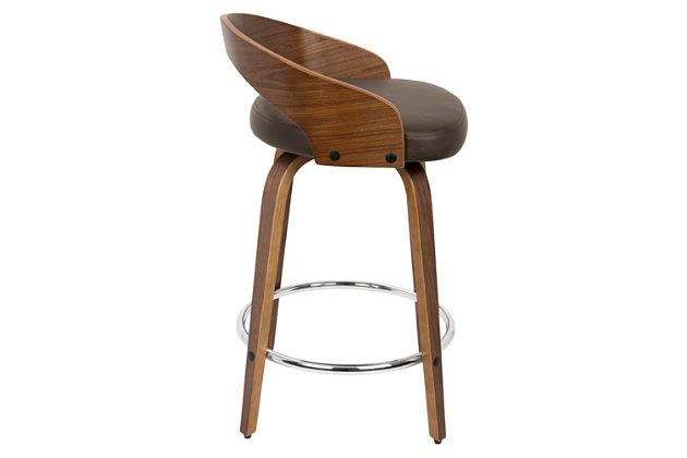Lumisource Grotto Counter Stool Ashley Furniture Homestore
