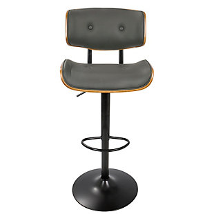LumiSource Lombardi Bar Stool, , rollover