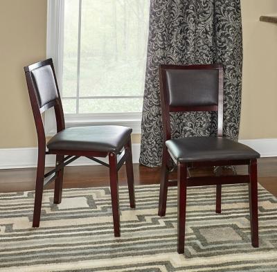 Dakota Folding Chair (Set of 2), , large
