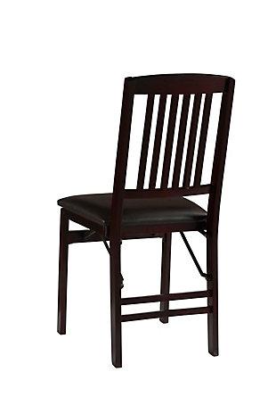 Emilion Folding Chair (Set of 2), , large