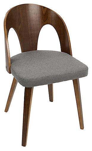 Ava Chair, Gray, large