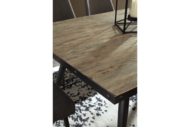 Coverty Dining Room Table, , large