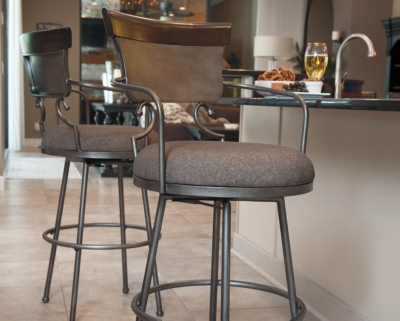 Moriann Counter Height Bar Stool (Set of 2) by Ashley Hom...