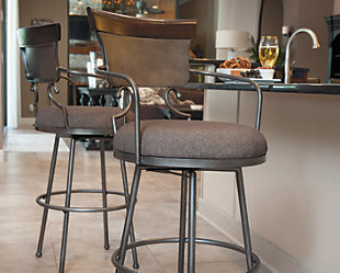 Moriann Counter Height Bar Stool, , rollover