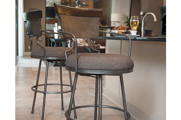 Moriann Counter Height Barstool picture