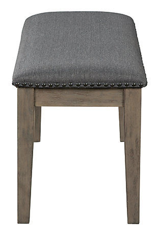 Aldwin Dining Room Bench, , large