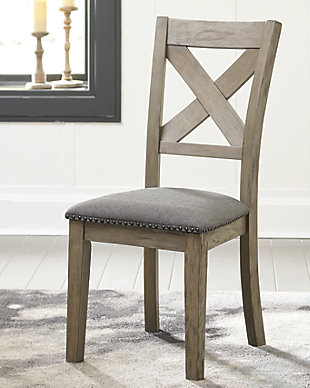 Aldwin Dining Room Chair, , rollover