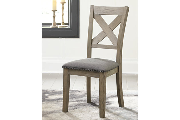 Aldwin Dining Room Chair (Set of 2)