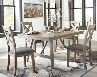 Aldwin Dining Set