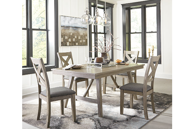Aldwin Dining Room Table, , large