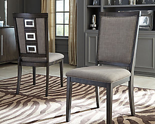 Chadoni Dining Room Chair, , rollover