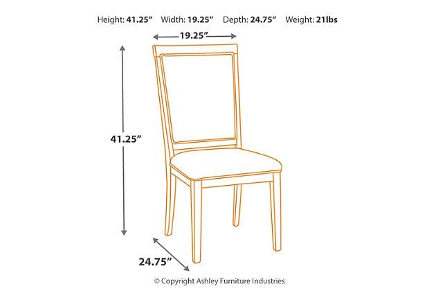 Chadoni Dining Chair, , large