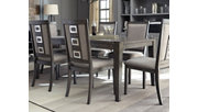 Chadoni Dining Room Extension Table, , rollover