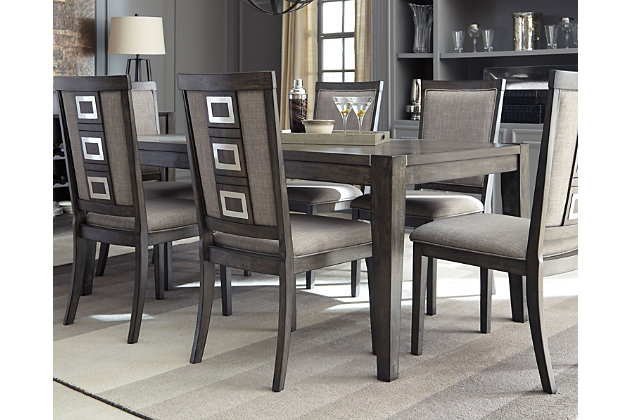 Chadoni Dining Room Extension Table | Ashley Furniture HomeStore