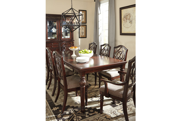 Leahlyn Dining Room Table, , large