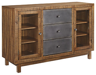 Harlynx Dining Room Server, , large