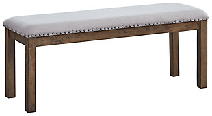Moriville Dining Bench, , large