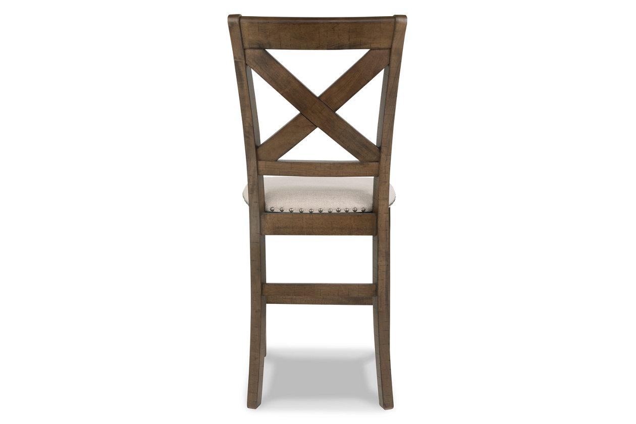Sensational Moriville Counter Height Bar Stool Ashley Furniture Homestore Unemploymentrelief Wooden Chair Designs For Living Room Unemploymentrelieforg