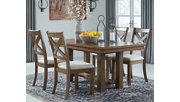 Moriville Dining Room Extension Table, , rollover