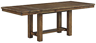 Moriville Dining Room Table, , large