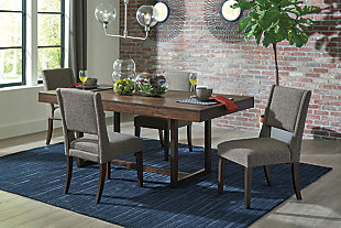 Starmore Dining Table and 4 Chairs, , rollover