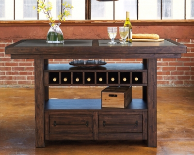 Ashley Counter Height Table