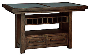 Starmore Counter Height Dining Room Table, , large