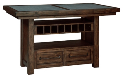 Starmore Counter Height Dining Room Table Ashley Furniture HomeStore