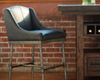 Starmore Counter Height Bar Stool Ashley Furniture Homestore