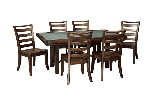 Starmore dining room chair ashley furniture homestore for Starmore ashley furniture bedroom