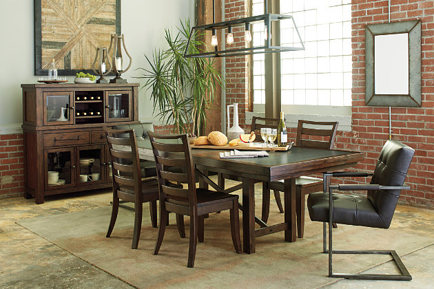 Dining Room starmore 5-piece dining room | ashley furniture homestore