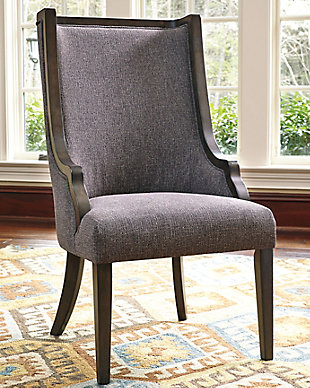 Townser Dining Room Chair, , rollover