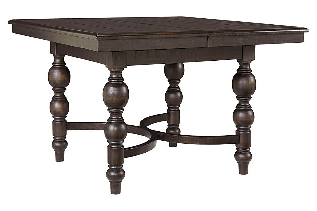 Townser Counter Height Dining Room Table, , large