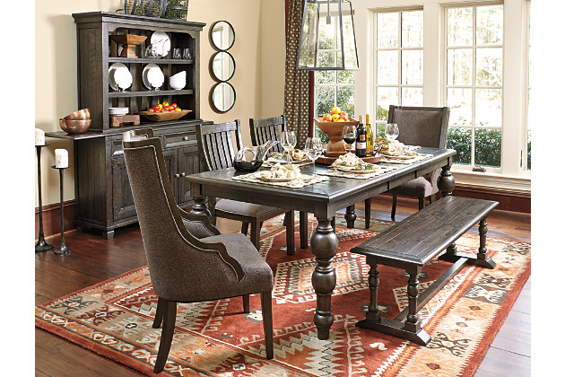 Townser Dining Room Chair Ashley Furniture Homestore